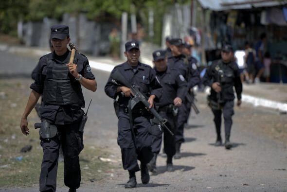 Los datos proporcionados por la Policía Nacional Civil (PNC) detallaron...