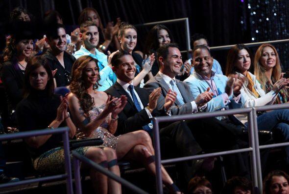 Si al público le encanta Nuestra Belleza Latina, al talento de Univision...