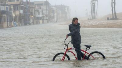 En fotos: lluvias torrenciales dejan inundaciones en el sur de California