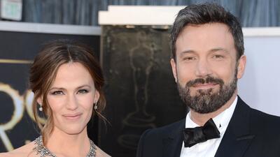Jennifer Garner y Ben Affleck, ¿los mejores papis?