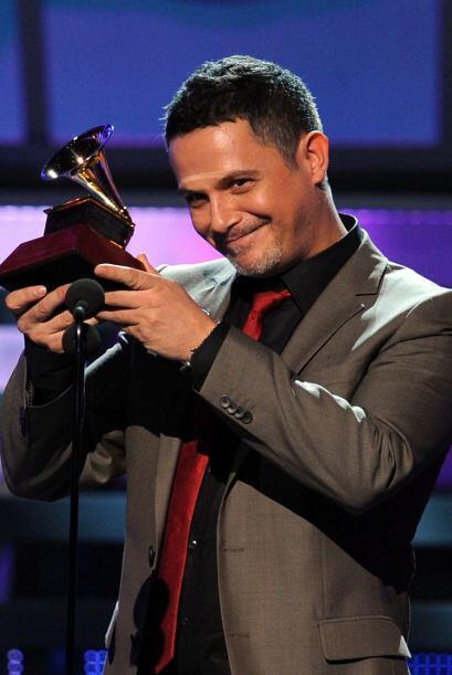 En 2013 se llevó su más reciente premio a Mejor Álb...