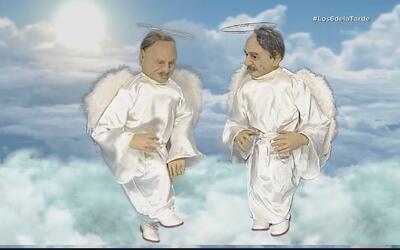 """Los """"angelitos"""" opinan de la educación pública"""