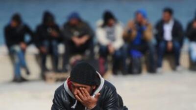 La ONU y la Comisión Interamericana de Derechos Humanos pidieron a los e...