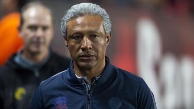 """Roberto Hernández piensa en su último compromiso: """"Necesitamos ganar para asegurar la Liguilla"""""""