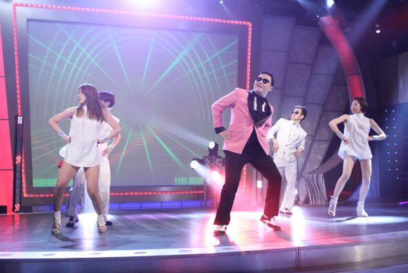 Eh- Sexy Lady, Oppa is Gangnam style Eh- Sexy Lady oh oh oh oh....