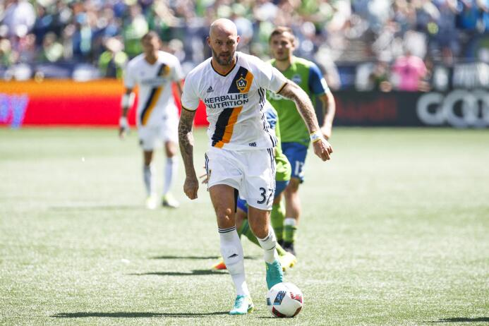 Equipo de la Jornada 21 de la MLS