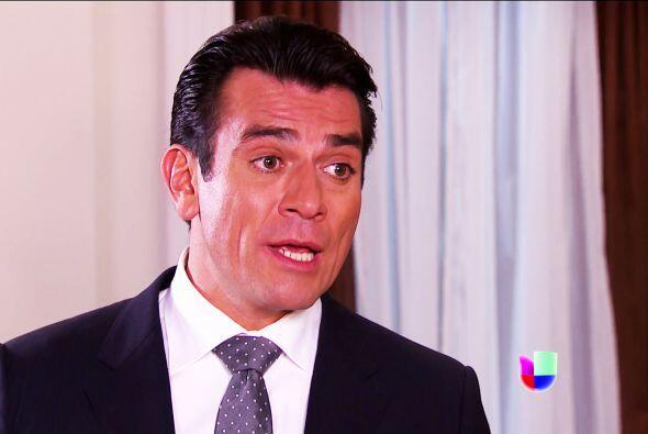 Es momento Fernando, debes hablarle a Ana con el corazón.