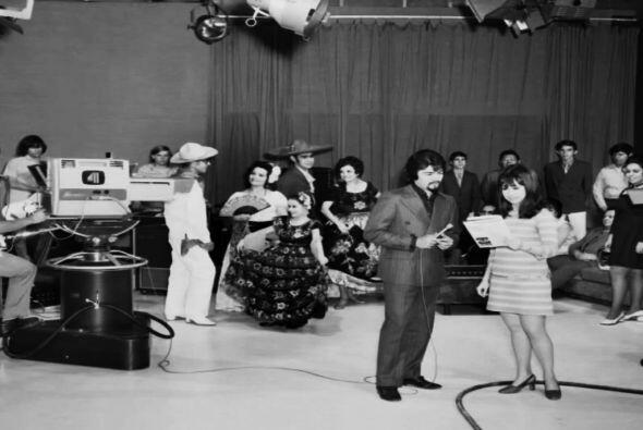 En 1961, la estación fue adquirida por Emilio Nicolás, quien había traba...