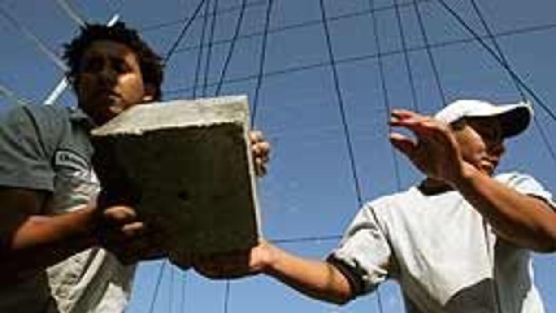 El desempleo abierto en México ascendió a 5.3 por ciento en el primer tr...