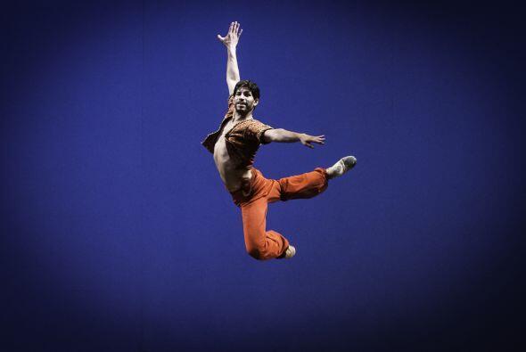XVIII Festival Internacional de Ballet de Miami. Teatro Argentino de la...