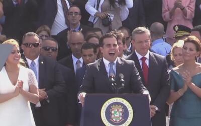 Puertorriqueños votarán al plebiscito que decidirá su relación política...