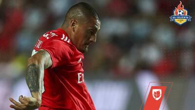 ¡Ya habló con el 'Piojo'! El América no desiste, pero Nico Castillo entra en la convocatoria del Benfica