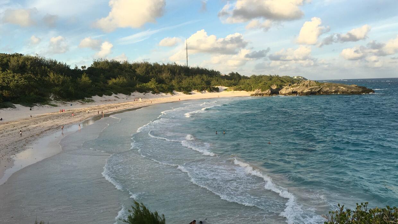 Horsehoe Bay, Bermuda