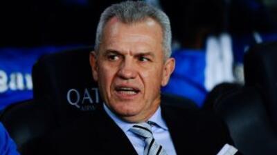El 'Vasco' y su Espanyol apenas han sumado un solo punto de los últimos...