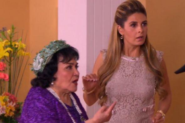 """""""Isabela"""" no sabe la pesadilla que le espera  con """"Yolanda""""."""