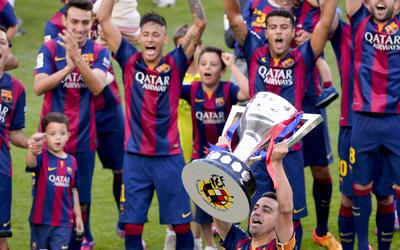 Ellos buscan darle pelea al Barça y al Real