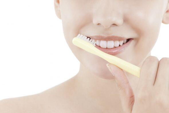 4.- Dales masajes: Con la ayuda de un cepillo de dientes, haz pequeños m...