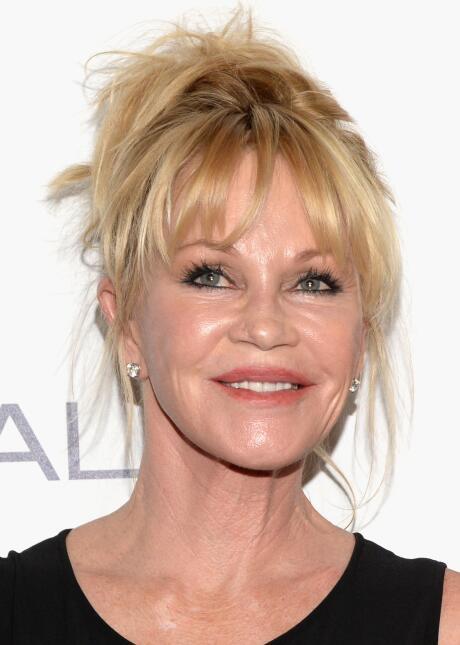 Con una exitosa carrera en Hollywood la actriz se mantuvo alejada de la...
