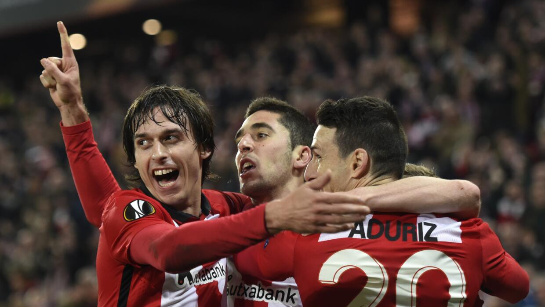 Sporting de Gijón vs. Athletic de Bilbao