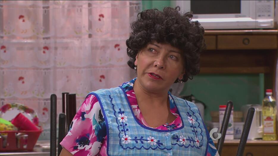 Doña Lucha Galavisión