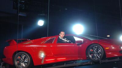 Primero fue Daddy Yankee y luego los demás: mira la moda que impuso el reggaetonero en Premio Lo Nuestro