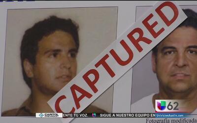 Se entrega a las autoridades uno de los 10 fugitivos más buscados por el...