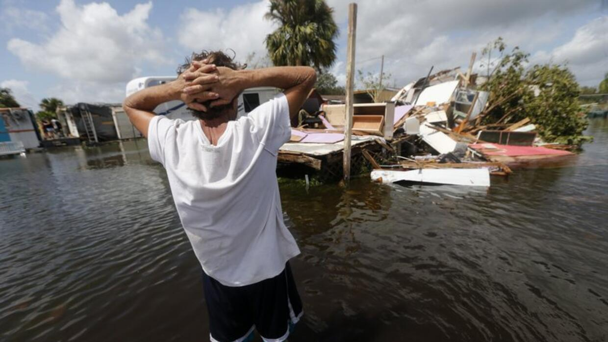 In photos: This is what Hurricane María left behind in Puerto Rico larry...