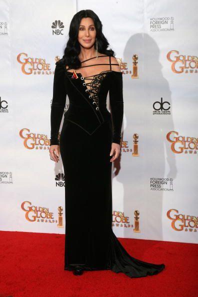 Irreverente y atrevida, Cher siempre se ha encargado de sentirse cómoda...
