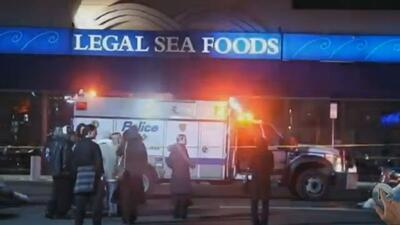Un muerto y 27 hospitalizados por fuga de gas en Nueva York