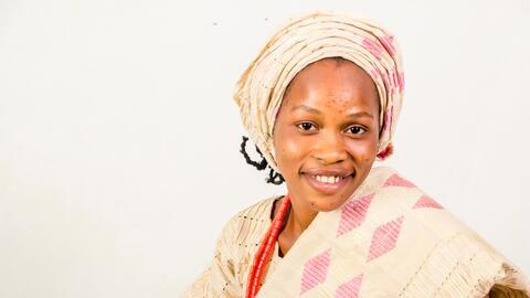 santería - orishas - yoruba