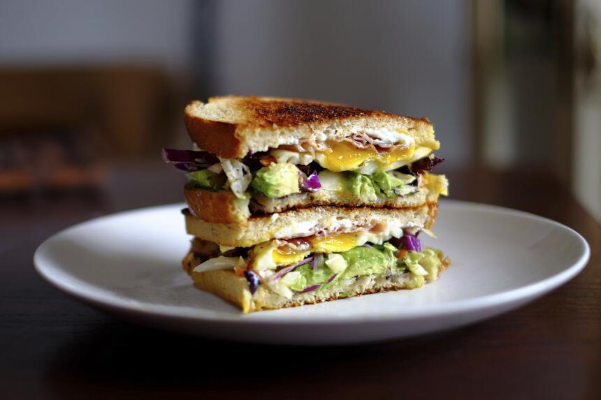 12 sándwiches que puedes armar en menos de 15 minutos  4.jpg