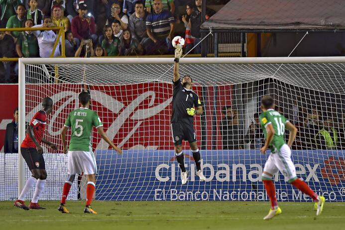 ¡El récord está a la vista! México suma una nueva victoria ose-de-jesus-...