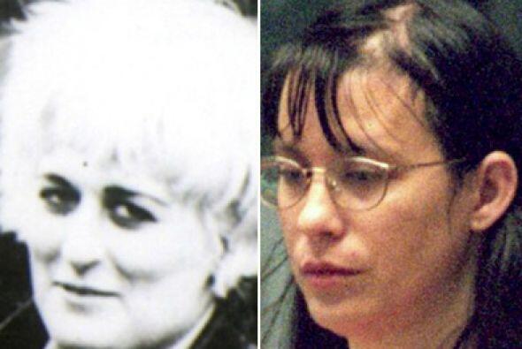 Algunas cometieron sus crímenes debido a una grave enfermedad mental, ot...