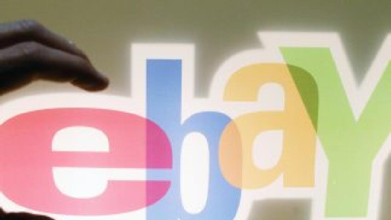 El logo deeBay.