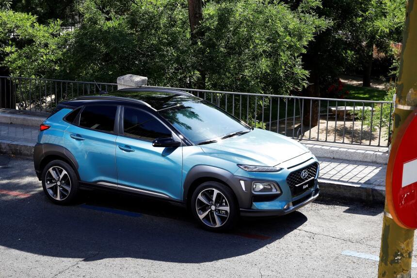La nueva Hyundai Kona en fotos 47974_Kona.jpg