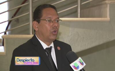 El representante Jesús Santa habla sobre el futuro del presupuesto de Pu...