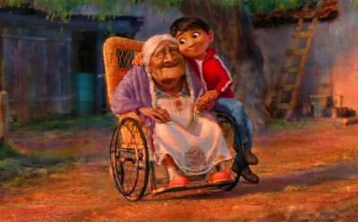 Coco, la nueva  película de Disney Pixar basada en el Día...
