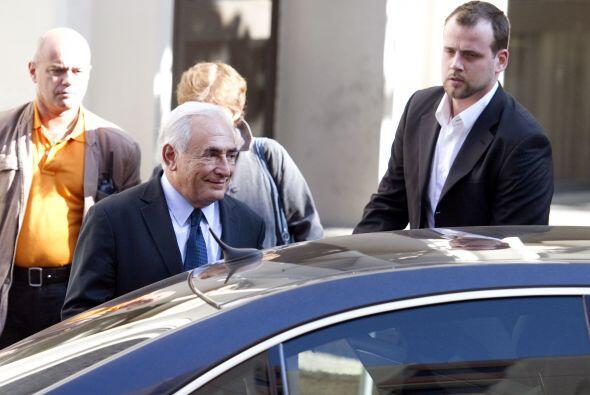 1 de mayo de 2012: Un juez de Nueva York niega la inmunidad diplomática...