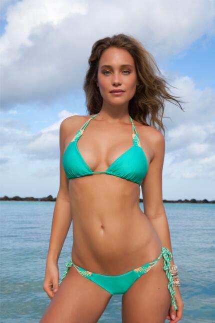 La bella y espectacular modelo es la prometida del ex beisbolista de los...