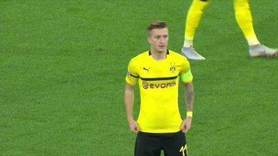 Highlights: Monaco at Borussia Dortmund on October 3, 2018