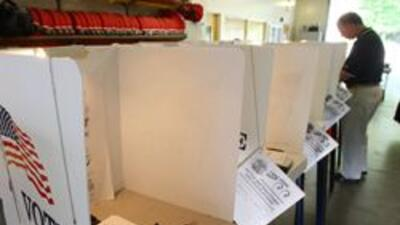 El o la ganadora de la contienda reemplazará a la ex concejala Wendy Gre...