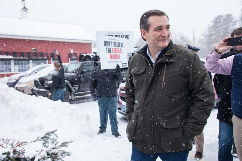 ¿Por quién vota la nieve en las primarias de New Hampshire? cruz-nh.jpg