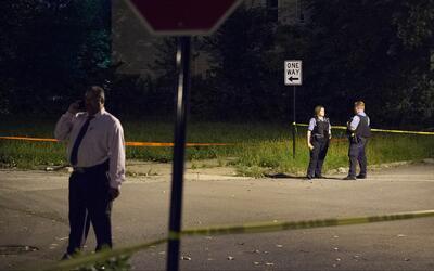 'Chicago en un Minuto': por lo menos ocho personas murieron en diversos...