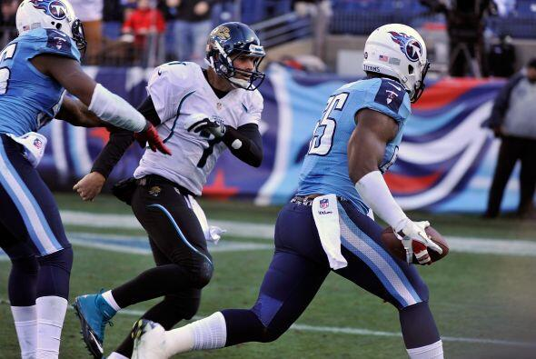 29. Tennessee Titans  Valor: $1,011 millones.  Dueño: Kenneth Adams Jr.