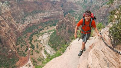 Estos son los 10 parques nacionales más visitados de Estados Unidos