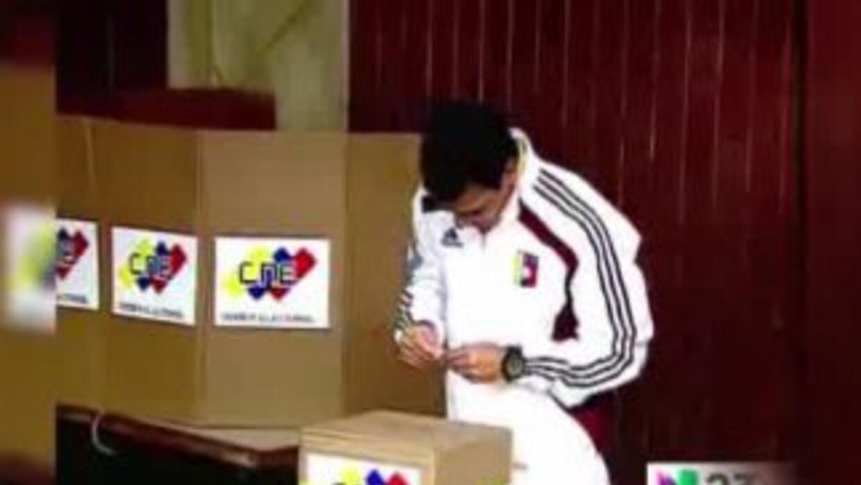 CNE auditará votos de elecciones presidenciales