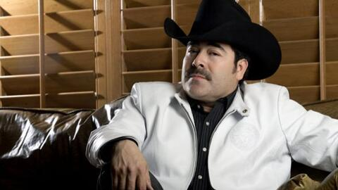 Se cumplen siete años de la muerte del cantante Sergio Vega 'El S...
