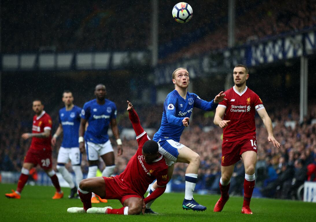 Los 'Reds' no lograron perforar el arco y se preparan para cerrar su com...
