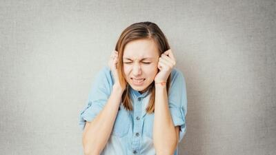 Dolor de oído   Comer bien es sinónimo de salud, si tu mal es del oído....
