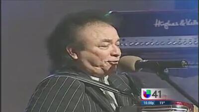 Fallece Aniceto Molina en San Antonio
